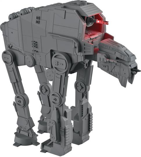 First Order Heavy Assault AT-M6 Walker