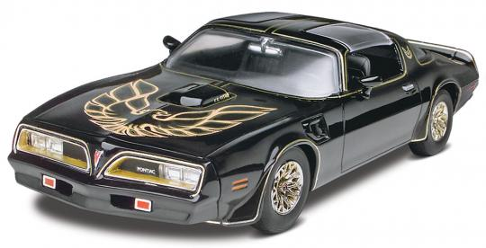 Smokey and the Bandit™ '77 Pontiac® Firebird®